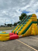 Fiesta Water Slide