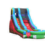 16ft Retro Slide Rental