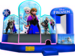 Disney Frozen Combo