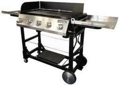 5 Foot Party Grill