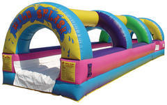 Wild Splash Slip & Slide