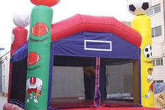 All Sports Arena Bounce House