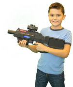 Alpha Bravo Mobile Laser Tag Friday-Sunday for 10 Players