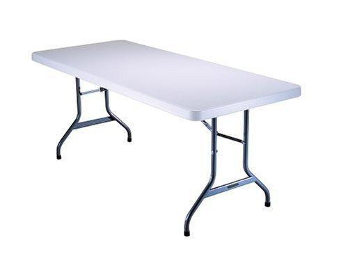 6ft Folding Tables