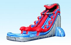 22' Wave Runner Water Slide