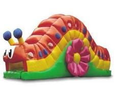 Caterpillar Slide