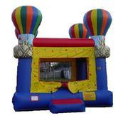 Hotair Balloon Bouncer