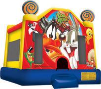 Looney Tunes Bouncer