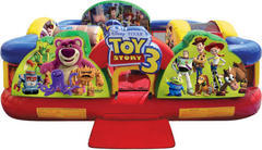 Toy Story 3 Playland