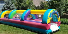 Wild Splash Slip and Slide