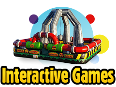 Interactive Games