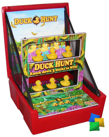 Duck Hunt Game