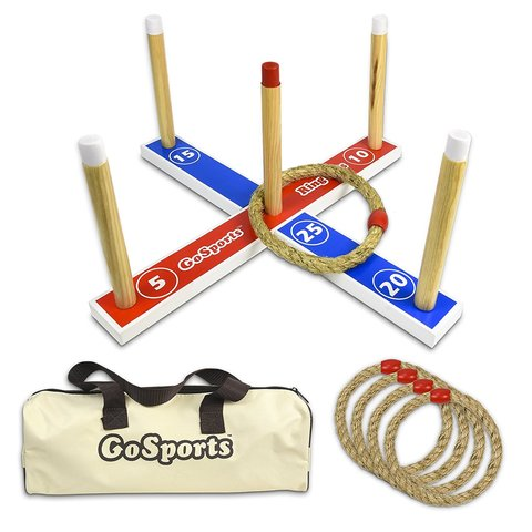 Ring Toss Game Add-On