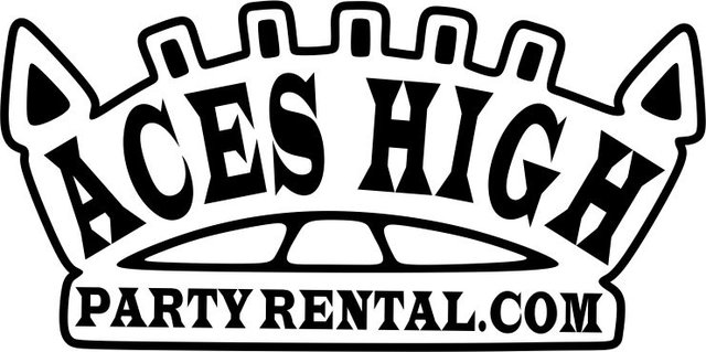 Aces High Party Rentals LLC