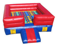 Inflatable Twister Bounce