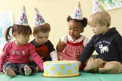 Party Ideas for Toddlers/Preschool
