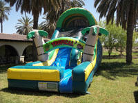 $275 Tropical Splash Water Side