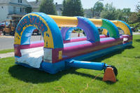 $149 Wild Splash Water Tunnel