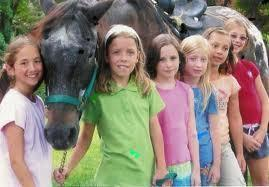 Pony Rides for Birthday Parties in Arizona