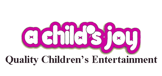 A Child's Joy Quality Children's Entertainment