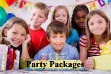 Discount Birthday Party Packages in Arizona