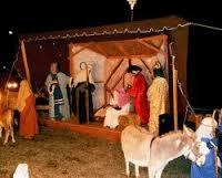Animals bring your Nativity to life