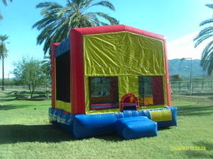 Fun House Standard Size