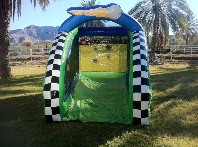 Golf Pro Carnival Game