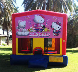 Hello Kitty Bouncer