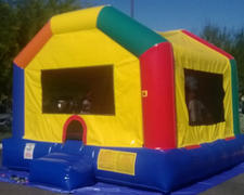 Large Fun House Super Size