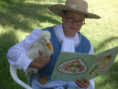 Mother Goose Story Time