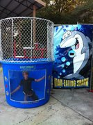 Challenges and Dunk Tanks