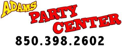Adams Party Center LLC