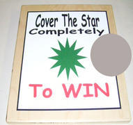 Cover The Star Game