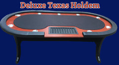 Texas Hold'em-Deluxe