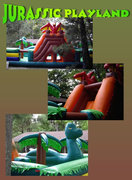 Jurassic Play Area
