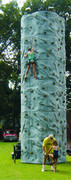 24' Rock Climbing Wall (Extreme Engineering)