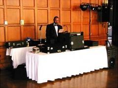 Deluxe Wedding DJ Add-On