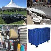 Add ons- Tents, Tables, Chairs, & Concessions