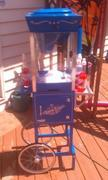 Sno Cone Machine with supplies