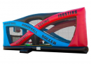 Sports Fusion Inflatable Sports Arena