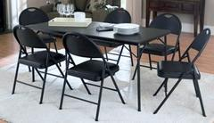 1 Table & 6 Chairs set