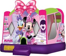 Minnie Mouse Combo - New!