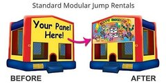 Modulars- click the pic below to view availability