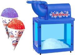 Snow-cone Machine #1
