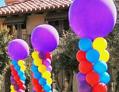 Balloons & Decorations
