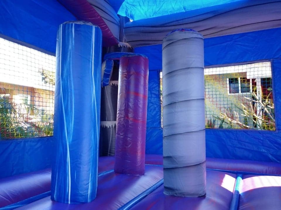 Los Angeles Water Slide Rentals