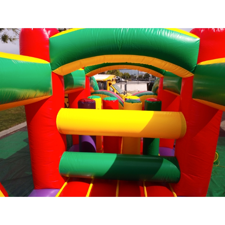 Los Angeles Party Inflatables Rentals
