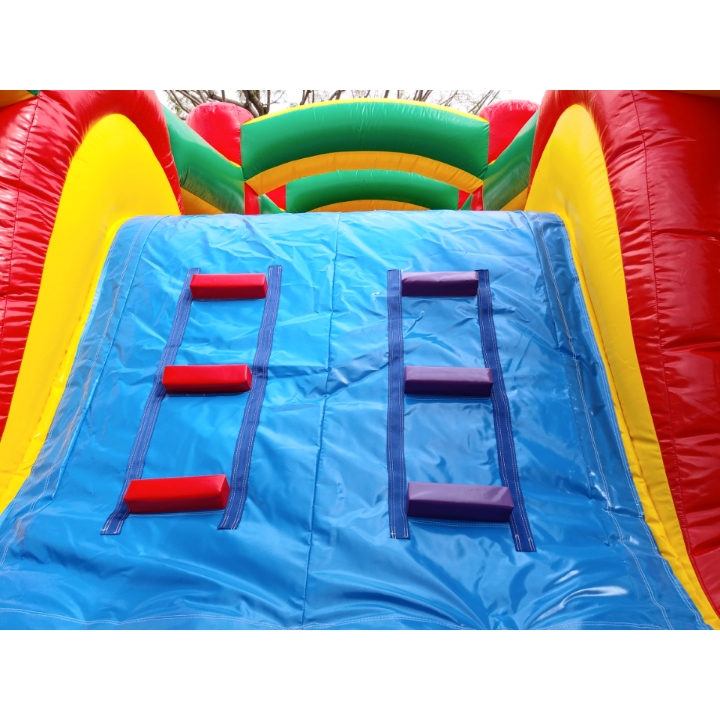 Interactive Inflatables Games Rentals Los Angeles