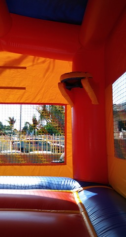 Fiesta King Rentals- Party rental and supplies, Bounce house